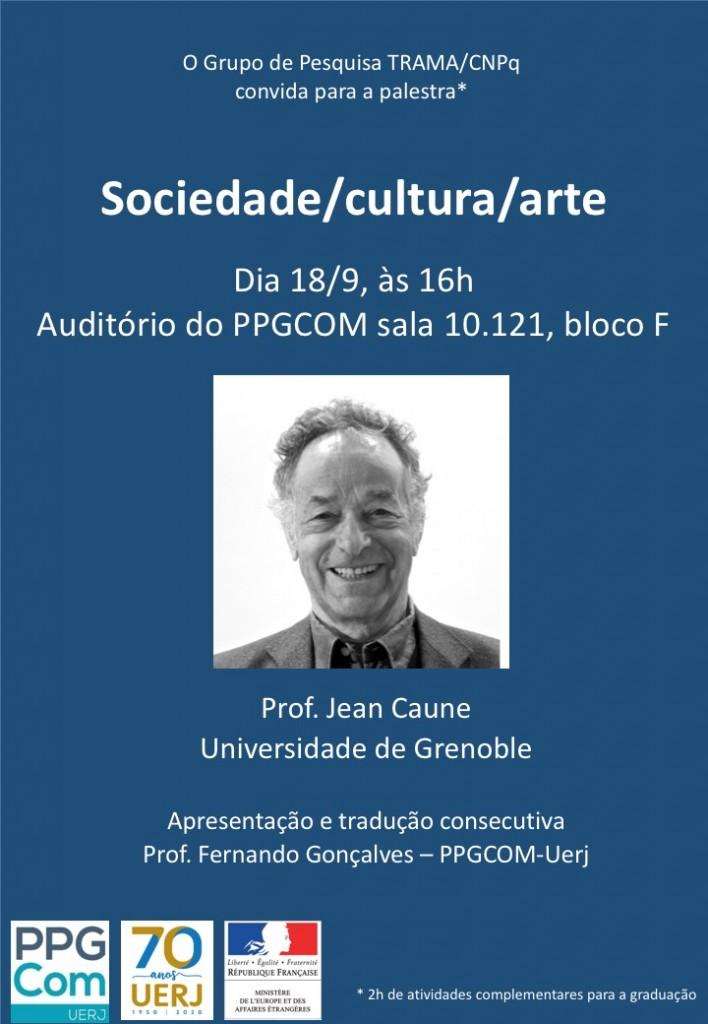 Palestra Jean Caune
